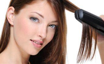 Что поможет обеспечить профессиональную укладку волос?