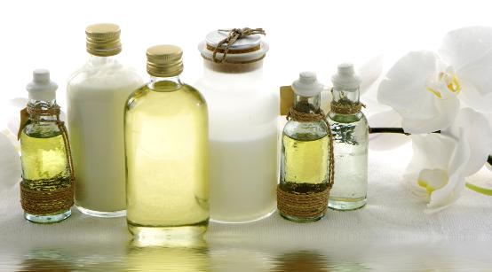 Как смыть масло с волос?