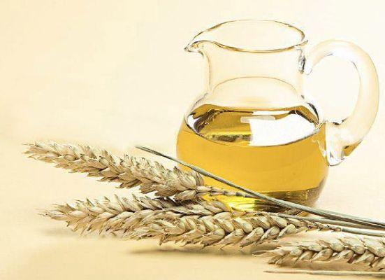 Масло зародышей пшеницы применение в косметологии, польза