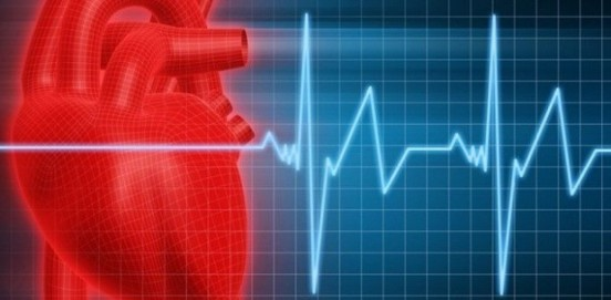 Мерцательная аритмия: симптомы