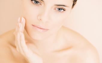 Жирная кожа лица: причины
