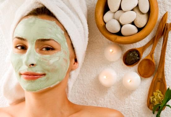 Народные рецепты для жирной кожи лица