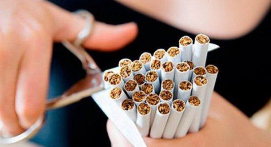 Как бросить курить: народные средства