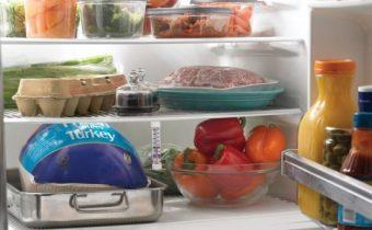 Профилактика появления неприятного запаха в холодильнике