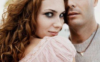 Как очаровать мужчину: будьте изысканны и остроумны
