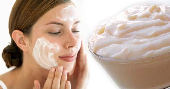 Лучшие рецепты масок из сливок для лица