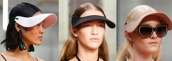 вязаные береты шапки 2011