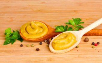 обертывания против целлюлита с горчицей