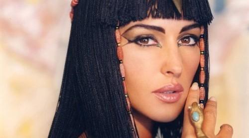 маска для лица клеопатра египет