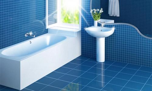 Как дезинфицировать акриловую ванну