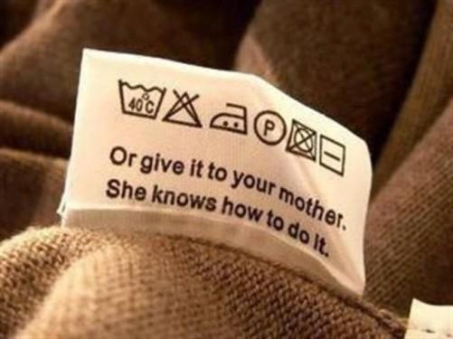 как стирать и сушить шерстяные вещи вручную