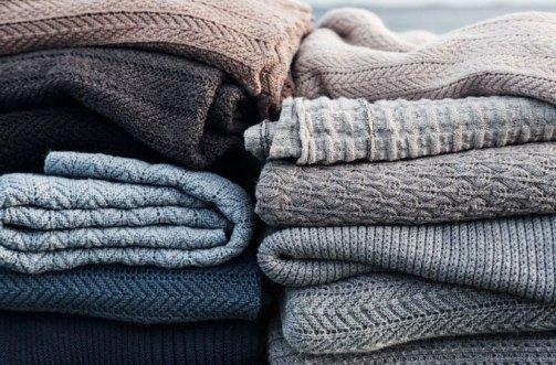 Забота о шерстяных вещах. Как их правильно стирать?