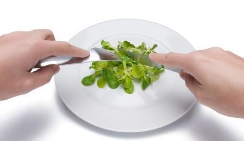 голодная диета на 4 дня