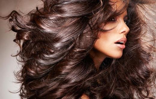 Новинка в мире красоты — жидкие кристаллы для волос