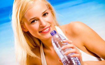 питьевая диета что можно