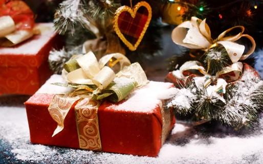 Новый год 2018: выбираем недорогие подарки