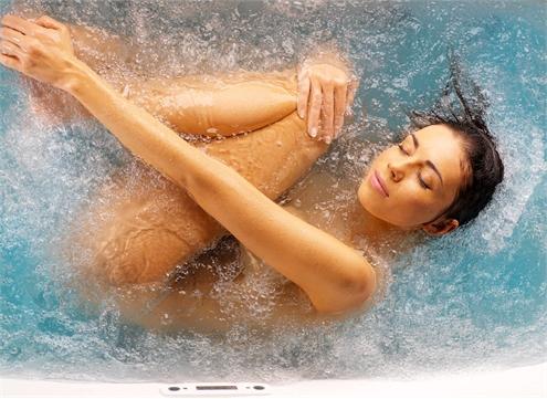Жемчужная ванна: в чем секрет эффективности?