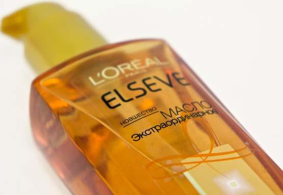 Чем замечательно экстраординарное масло для волос?