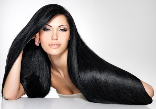 Рецепты масок для гладкости и блеска волос