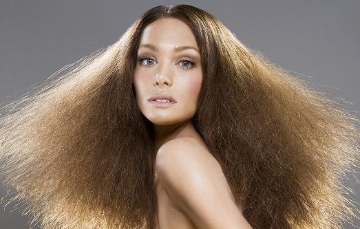 Что делать, когда волосы сильно магнитятся?