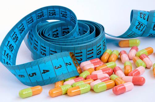 Таблетки для похудения: стоит или нет?