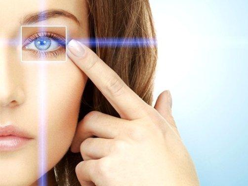 Народная медицина при лечении глаукомы
