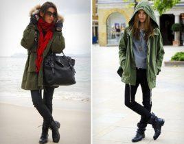 Купить Обувь И Куртки