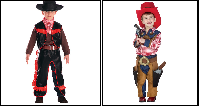 Детский костюм ковбоя своими руками фото 799