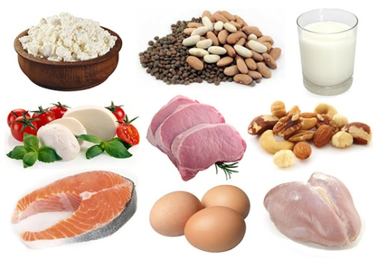 питание для худеющих или таблетки