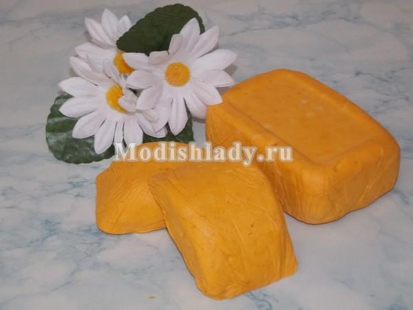 антицеллюлитное мыло, фото
