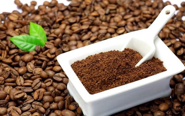 польза кофейных масок