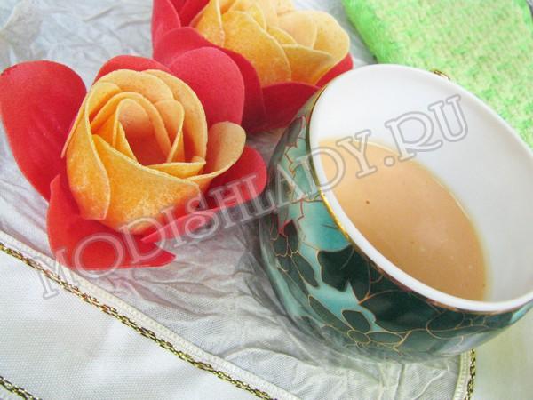 домашняя маска с эффектом ботокса, фото