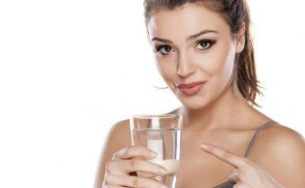 сколько пить воды в сутки
