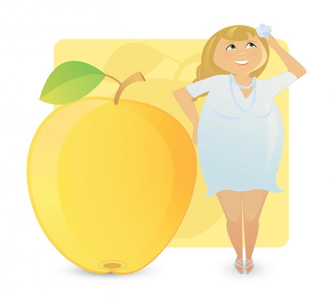как убрать жир с тела